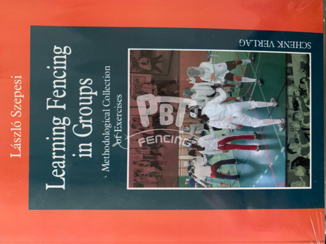 Learning Fencing in Group + DVD (GB,FR,ESP,RUS)